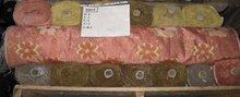 Jacquard Cotton Polyester Textile