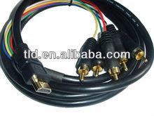 HDMI RCA Converter