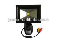 ZR710 Floodlight Camera DVR Security Light Camera with Motion Detection
