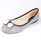 Women shoes for 2013 and hot selling flat shoes