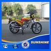 Chongqing Zongshen Engine 125CC Chopper Motorbikes (SX150-5A)