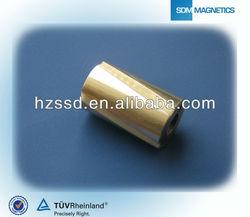 Cylinder permanent neodymium rotor magnets