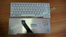 Laptop keyboard For LG R200 P300 P310 white gr layout