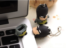 2013 Popular Batman Cartoon Usb flash drive