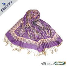 lady shawls and scarves pashmina