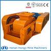 New style underground coal mine equipment,double teeth roller crusher,double roller crusher