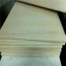 natural white Acrylonirile Butadiene Styrene sheet
