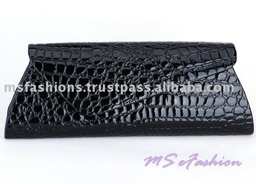 leather clutch bags. PU Leather Clutch Bag Sequined