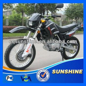 SX200GY-5 New Super 200CC Motor Cross Bike