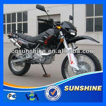 SX200GY-5 Economic New Super 200CC Cross Bike