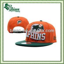 Cheap custom snap back hat and cap baseball