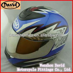 David scooter helmet D802
