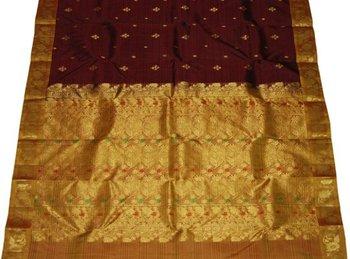 Kancheepuram Silk Sarees Production