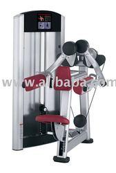equipos para gimnasio/maquinas de gimnasio/materiales de gimnasia