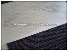 coat, suit,jacket, uniform polyester viscose fusing interlining factory
