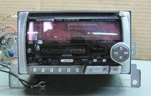 Car Audio CD MP3 TAPE TUNNER