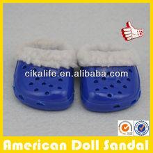 18inch Cheap jason wu doll sandal by CIKA