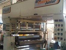 schiavi laminating machine eco convert junior