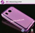 contraportada para HTC ONE V