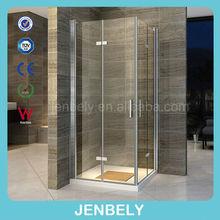 Piazza jenbely box doccia/cabina di doccia