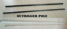 3.5m outrigger pole