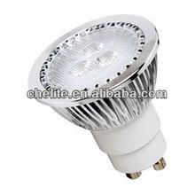 UL&CE List High Power CREE LED downlight gu10 LED spotlight bulb