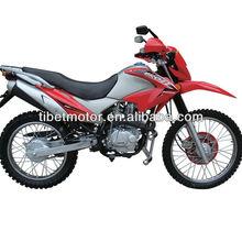 Chongqing classic adults gas dirt bikes for sale cheap(ZF200GY-2)