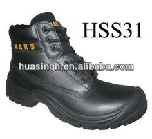 DH,US popular foot ankle protective casual safety footwear for man