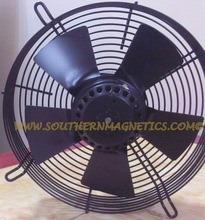 Axial flow Fan 250mm