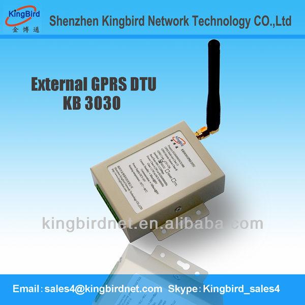 wireless gprs dtu modem,gsm module,sms modem rs485 supply antenna power adapter for free
