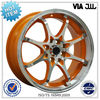 BK578 aftermarket lip polish color lip alloy wheel