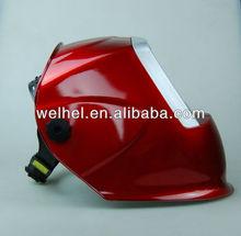 Hot sale 2 years warranty welding helmet art