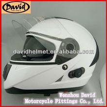 David blue tooth helmet D812
