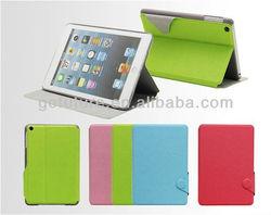 Factory supply , custom belt clip case for ipad mini