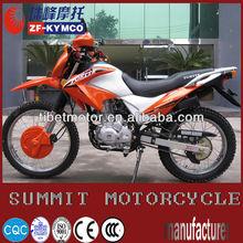 150cc nice design new dirt bike(ZF200GY-2)