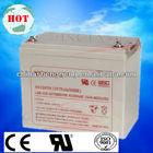 AGM long life&deep cycle Lead acid starter battery 12V 70AH (Accumulator)