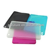 Factory supply , custom wallet case for ipad mini