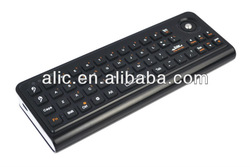 Android TV,keyboard,mouse 3 in 1 remote control