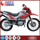 Powerful 200cc off road motorcycle for sale(ZF200GY-2)