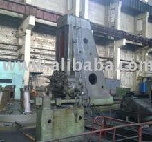 Gear-milling machine