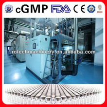 $ FDA&cGMP Approved Compliance Production Production freeze dryer / lyophilizer Mass scale (500 to 1000 KG capacity)$
