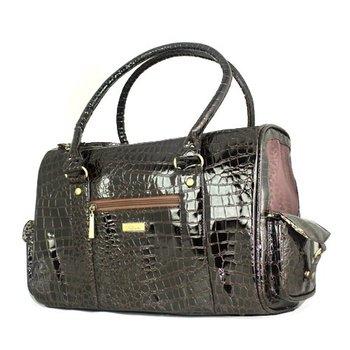 Petcare luxury dog pet carrier totes handbags