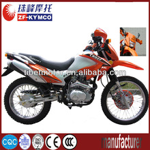 Sports four-stroke air cooling air cooling Dirt Bike(ZF200GY-2)