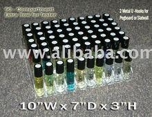 70 piece Roll-on Body Oil Display - Designer (type*)