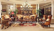 Dongguan furniture sofa