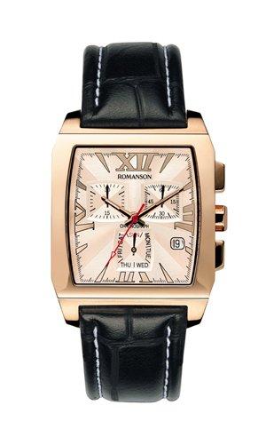 Romanson montres nouvelle Collection