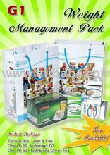 NUTRIMAXX WEIGHT MANAGEMENT PACK