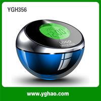 YGH356 English talking alarm clock