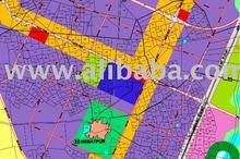 Land for sell near Dholera SIR (Hebatpar)