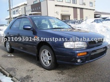 1998year SUBARU IMPREZA WAGON secondhand car(used car) #301-131